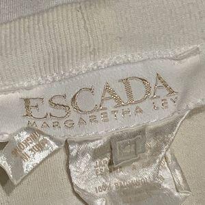 Escada Tops - Vintage Escada Long-sleeve